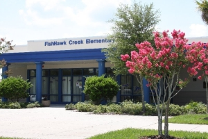 Fishhawk Creek Elementary